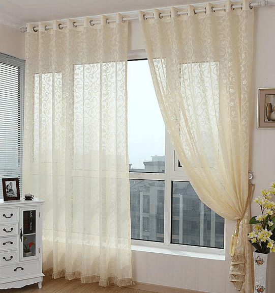 What You Should Consider When Purchasing New Curtains for Your Home