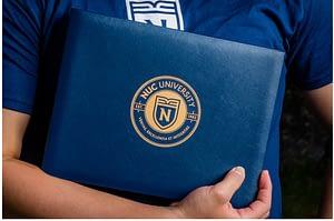 certificates for treainingand education
