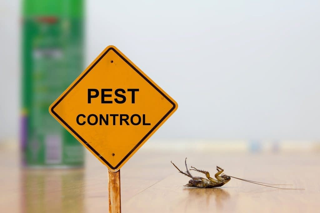 pest control agency