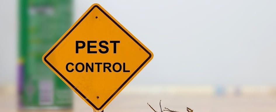 pest control agency