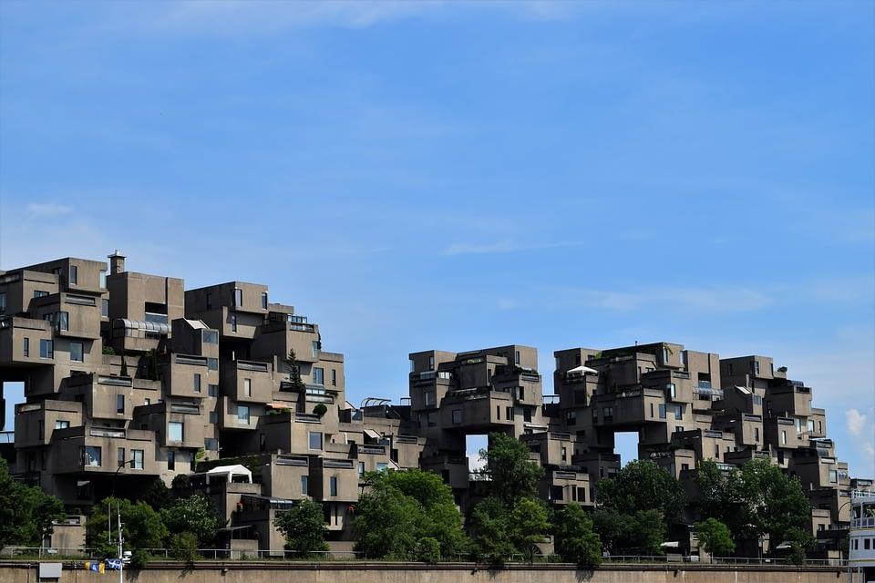 condominium units