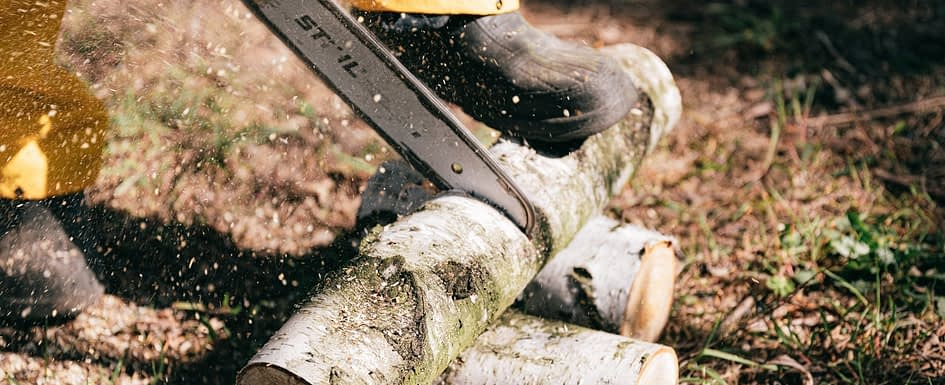 cutting wood lumber