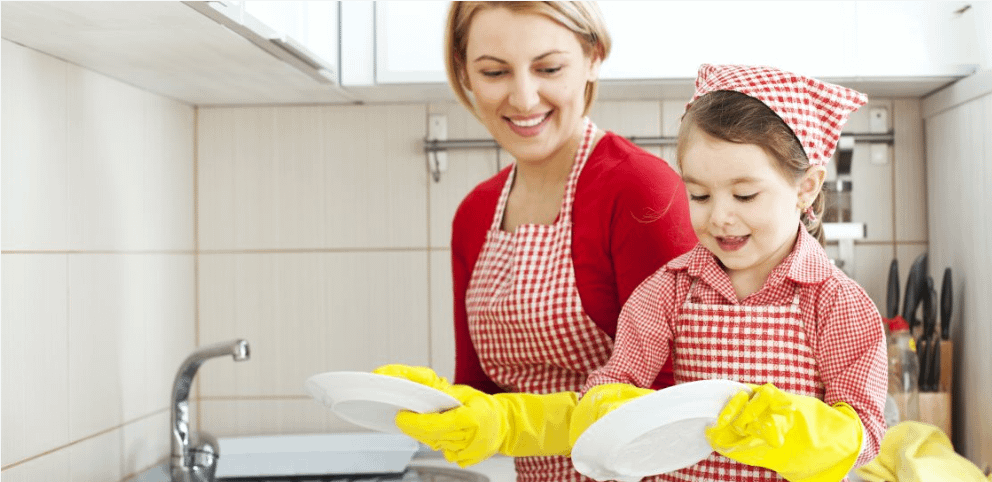 The Best Home Hygiene Practices